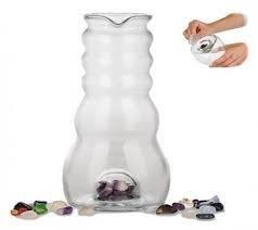 Pichet Cadus 1.5l pour cristaux