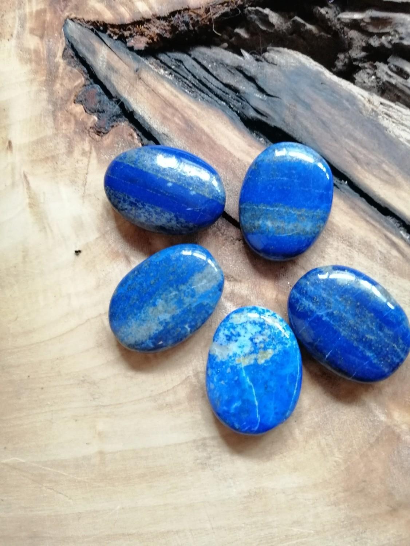 Lapis-Lazuli plat