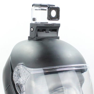 DISCONTINUED: Kiss ProCut2, Single Mount, Hero5/6/7