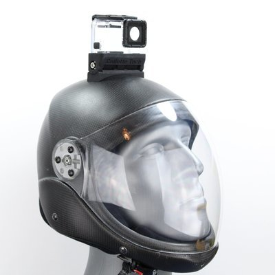 DISCONTINUED.  TheRock, BH Aero Hero5/6/7. Snag resistant mount.