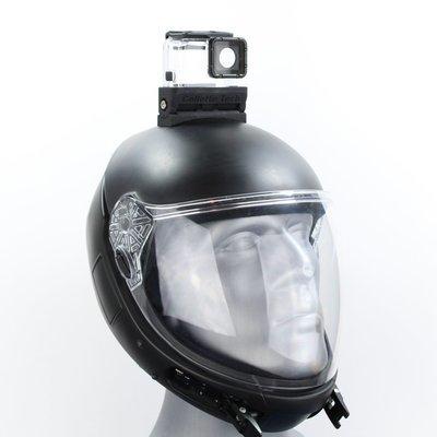 TheRock, KISS/PhantomX/XV, Hero5/6/7. Snag resistant mount.