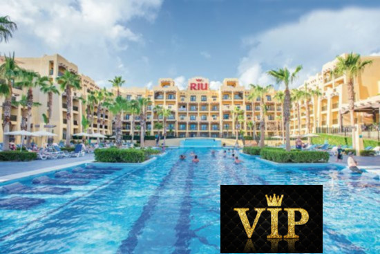 Early Bird VIP Party Pass w/ Hotel - Deposit