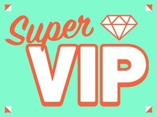 Super VIP 2021 Membership