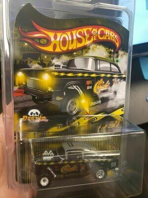 September House of Cars Release '55 Gasser