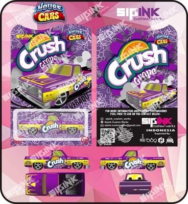 SIPINK January Series 83 Silverado Grape Crush 1 of 20