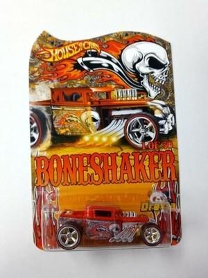 Wicked Boneshaker December Release Dreyla Customs