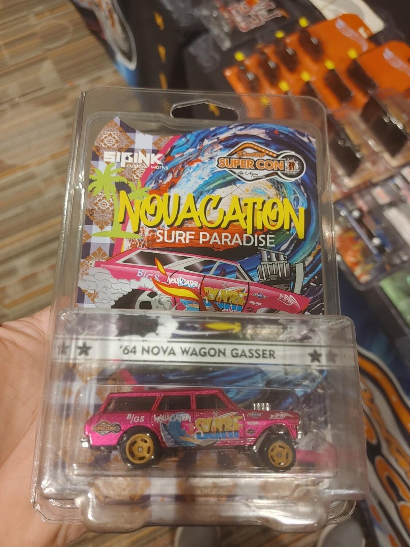 Nova Wagon Gasser Convention Exclusive