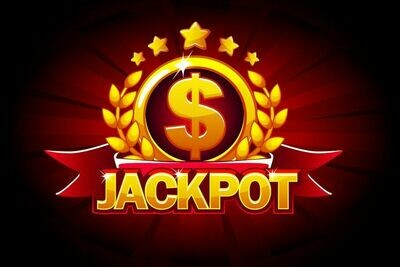 Jackpot Box! Guaranteed Vegas Convention Car