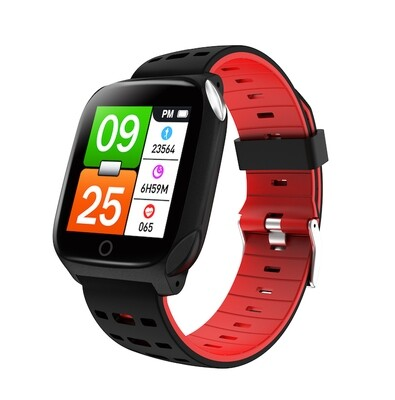 F16 ECG Fitness watch