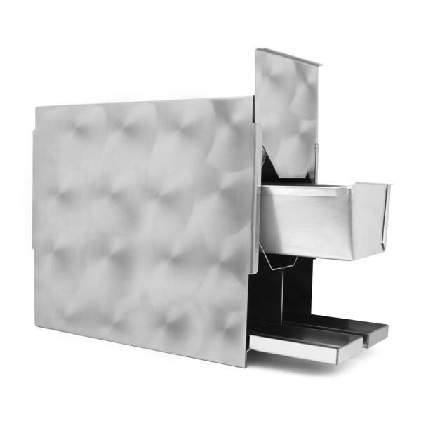 Braai Oven Stainless steel