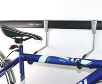 Horizontal Bike Hook