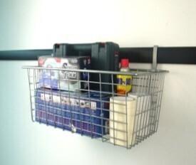 Wire Basket 600mm