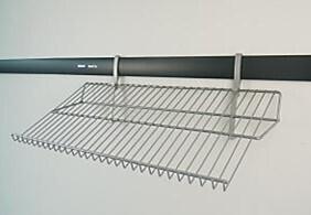 700mm Shoe Shelf