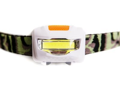 LED Head Torch White