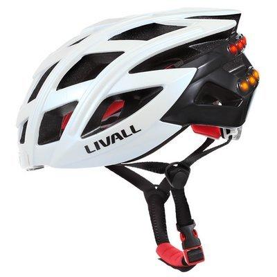 Livall BH60SE Smart Helmet with Blingjet  55-61cm