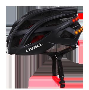 Livall BH60SE Smart Helmet with Blingjet
