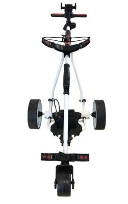 Lynx Remote Control Electric Golf Trolley with Gel Battery 1 motor