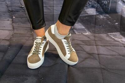 Sneaker von Meliné