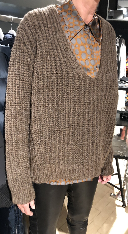 Pullover von Narli