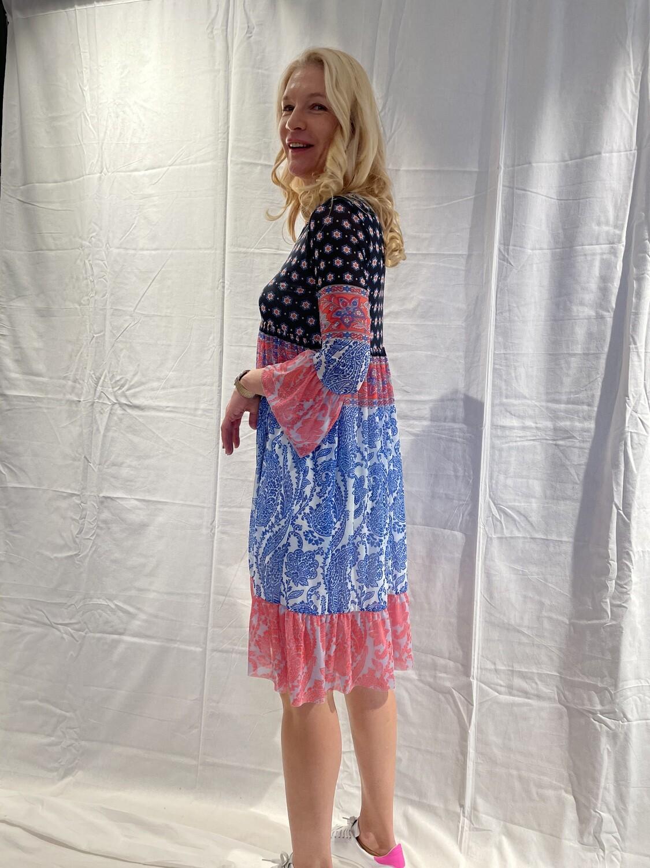 Kleid von Grace