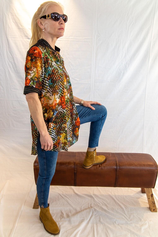 Bluse von Beate Heymann