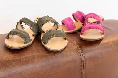 Sandalette von Unio