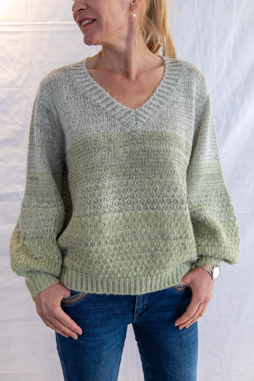 Pullover von MosMosh
