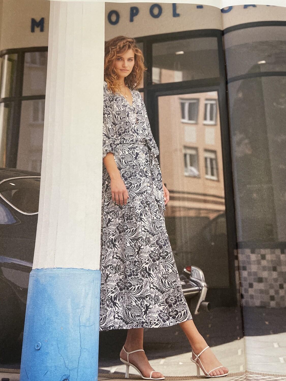 Kleid von Oui