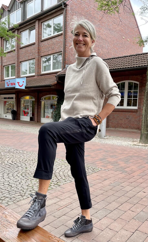 Hose von Beate Heymann