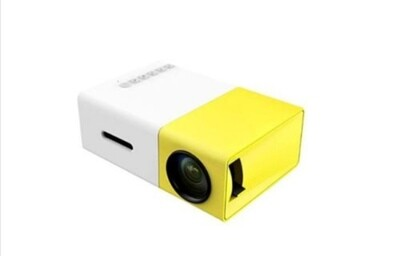 Portable Home Projector *Bargain Price*
