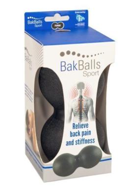 BakBalls - Firm Black