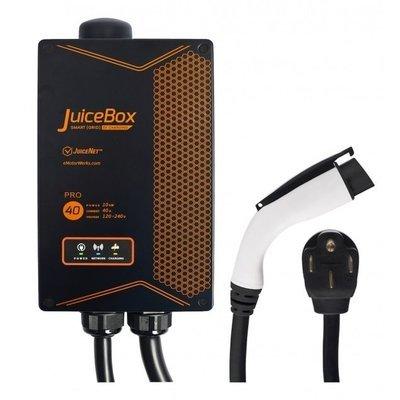JuiceBox® Pro 40