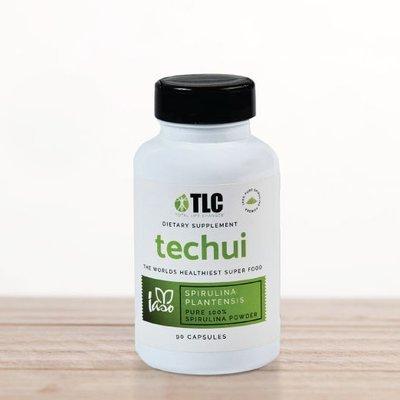 Iaso® Techui