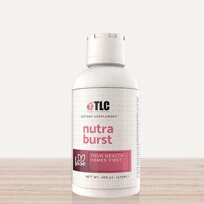 Iaso® Nutra Burst