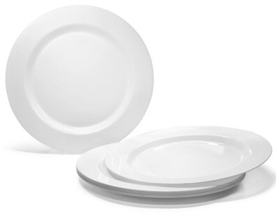 6.25'' Dessert / Bread Plate