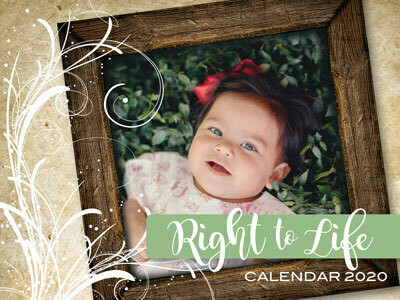 2020 Celebrate Life Wall Calendar