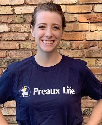 Preaux Life T-Shirt