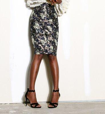 Reign Skirt