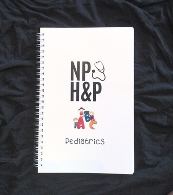 NP H&P Pediatrics
