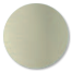 Square Offset Backplate Hinge  Brushed Nickel