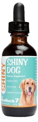 SeaBuck7 Shiny Dog Oil