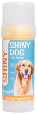 SeaBuck7 Shiny Dog Balm