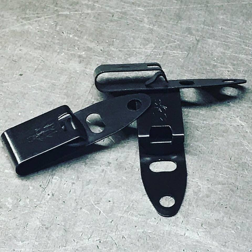 Mod 3 SA - HLR Discreet Gear Clip™ - Mini