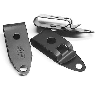 "Mod 3.1 ""The JWB"" - HLR Discreet Gear Clip™ - Mini"