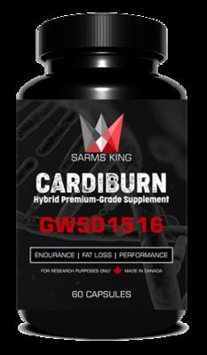 GW501516 Capsules