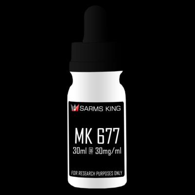 MK 677