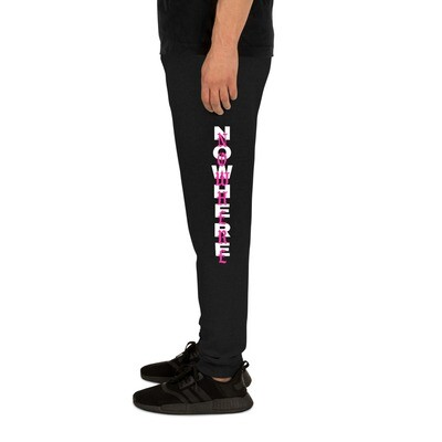 King of Nowhere Unisex Joggers