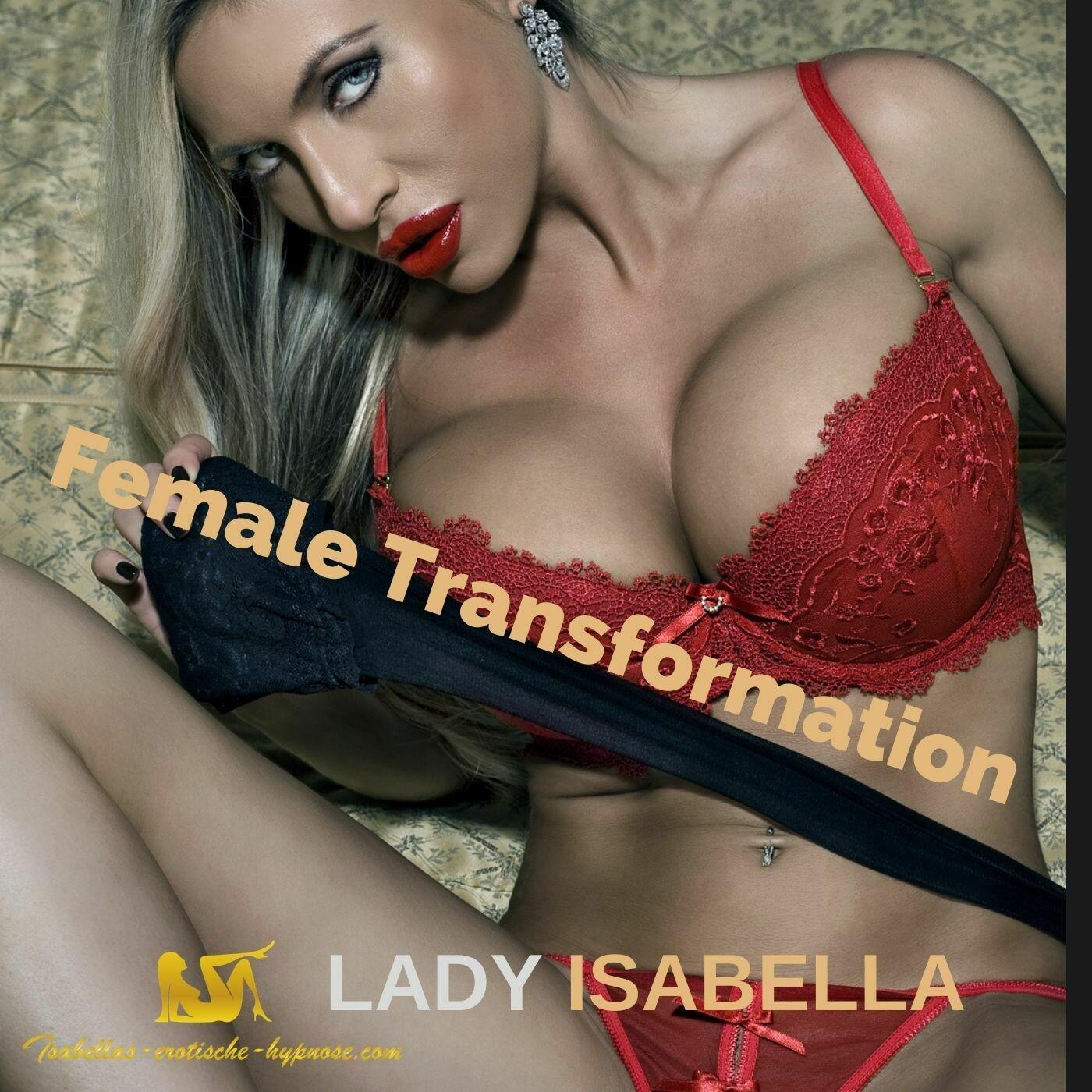 Female Transformation Hypno Booster