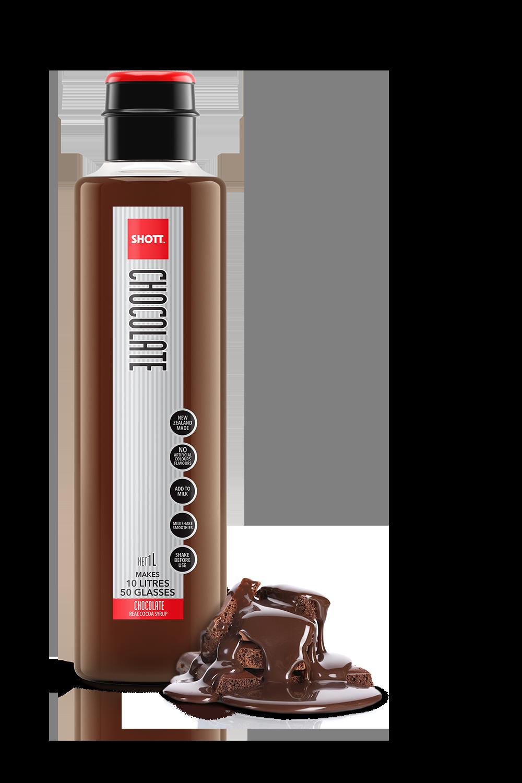 SHOTT Chocolate 00004