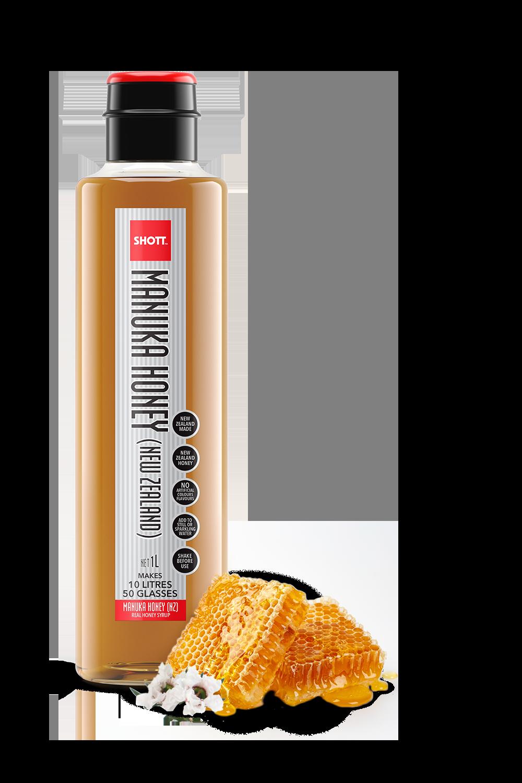 SHOTT Manuka Honey 00016